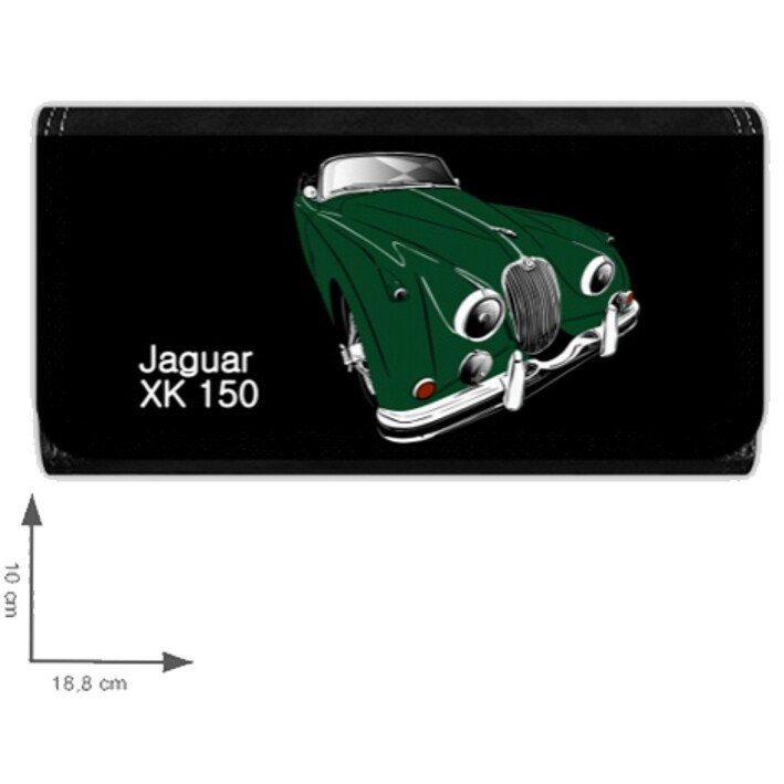 Jaguar XK 150 Geldbörse - No. 148