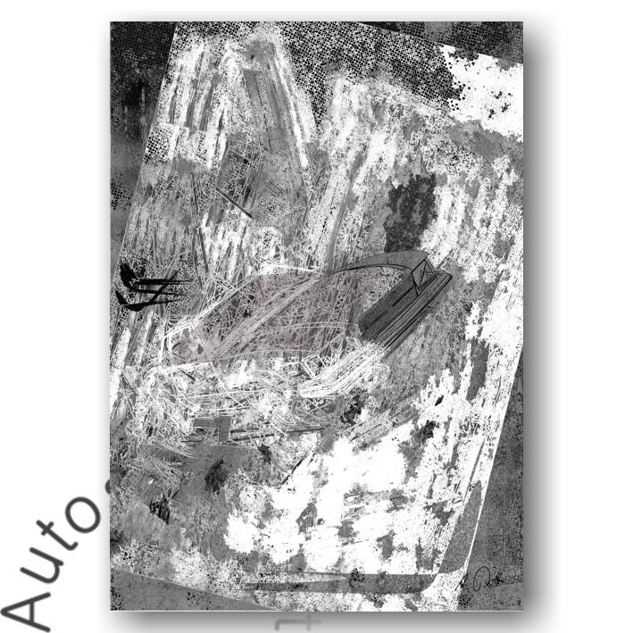 De Tomaso Longchamp - Poster No. 84urban
