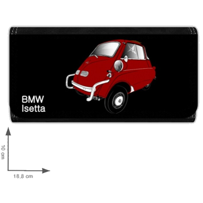 BMW Isetta - Geldbörse No. 160