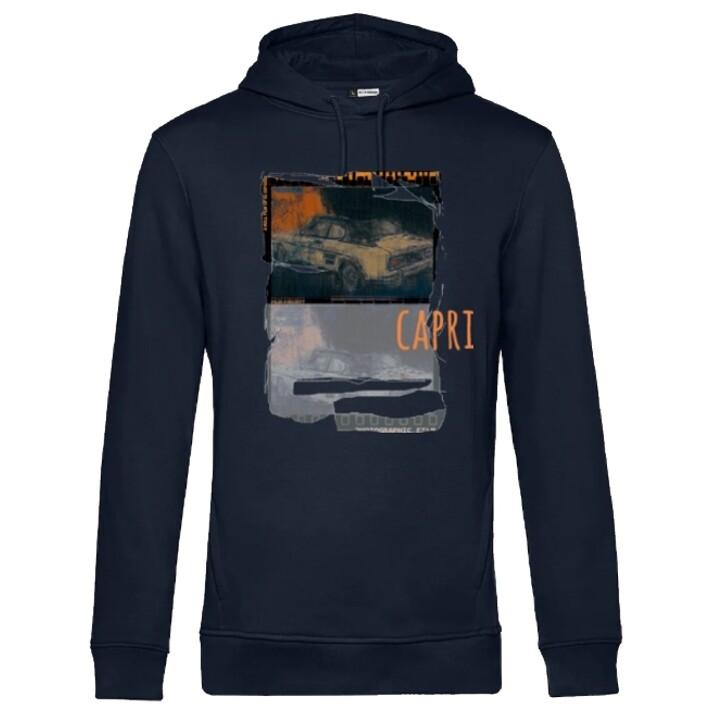Ford Capri Männer Hoodie - No. 128movie