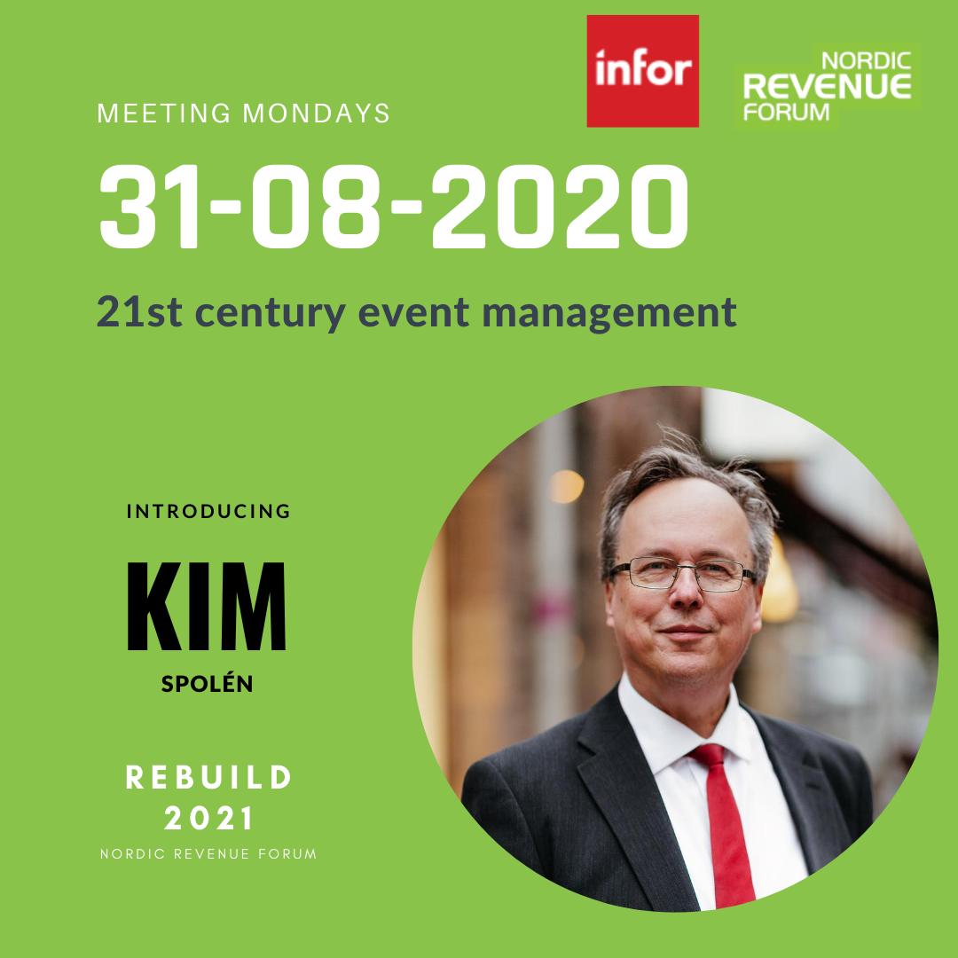 Meeting Mondays webinar 31-Aug-2020