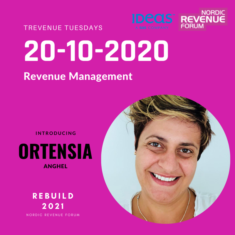 Trevenue Tuesday 20.10.2020 Do more with less