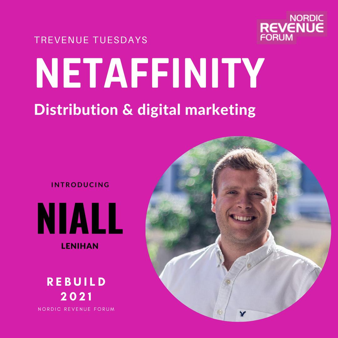 REBUILD20201 - Trevenue Tuesday - Distribution and digital marketing