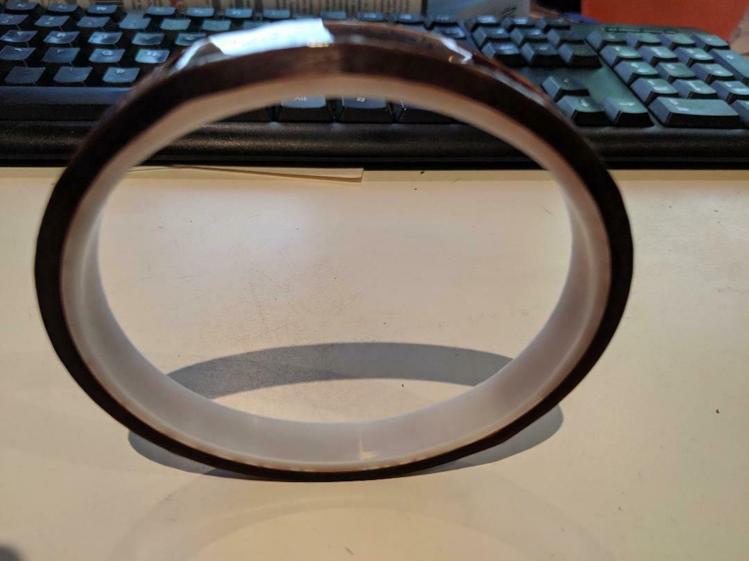 Heat Tape - 10mm x 27m