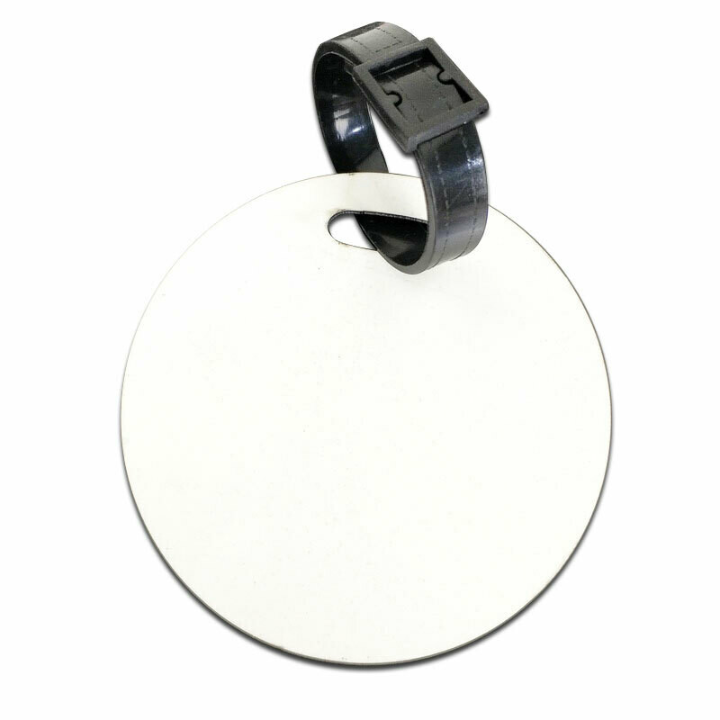 Stroller / Carseat Luggage Tags - 10 Pack - Sublimation