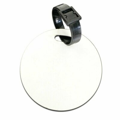Stroller / Carseat Tags - 10 Pack - Sublimation