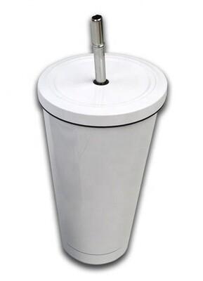 16oz Cone Shaped Tumbler - Sublimation