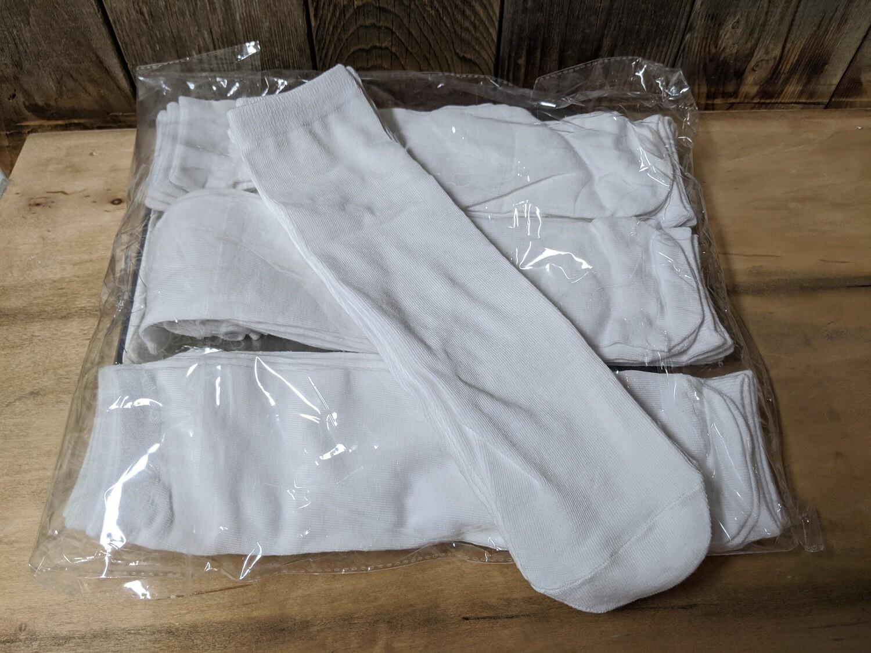 Polyester Socks - Sublimation