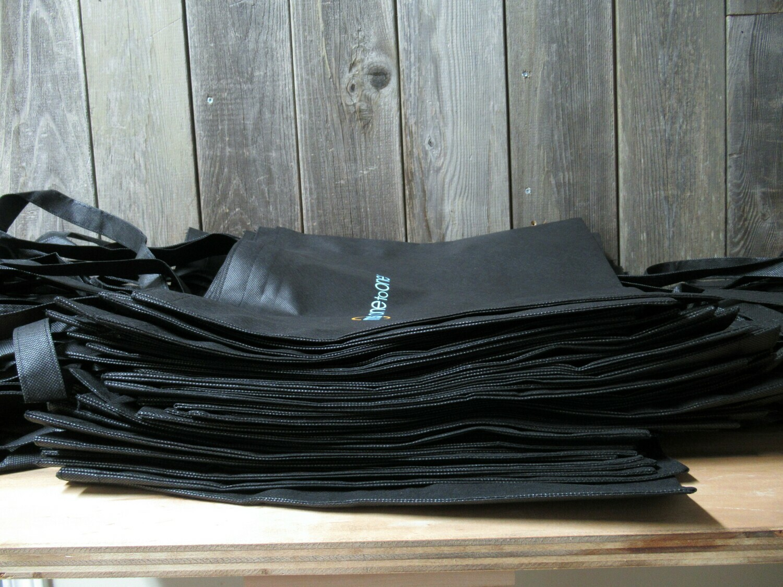 Tote Bags - Black