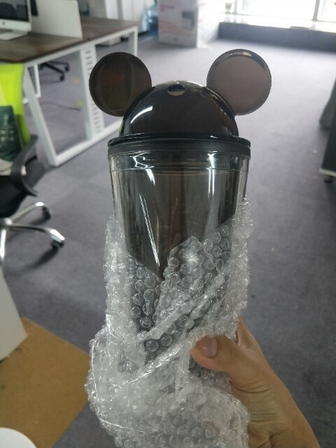 Mouse Tumblers