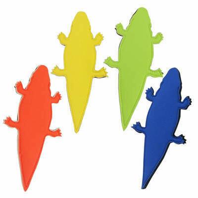 Freezie Sleeves - Crocodile