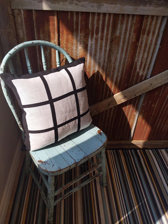 Panel Throw Pillow - Sublimation - Buyin