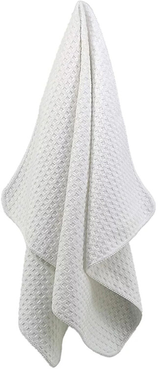 "Waffle Weave Tea Towel 16""x24"" 10 Pack - Sublimation"