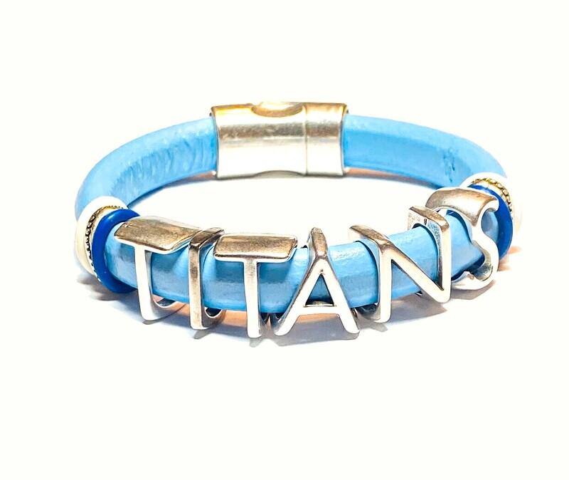 Bracelet   Men's Tennessee Titans