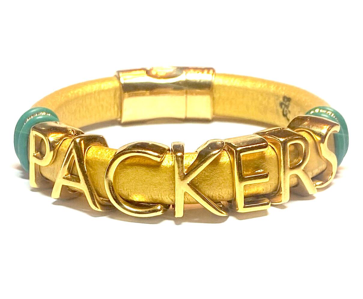 Bracelet   Women's Green Bay Packers