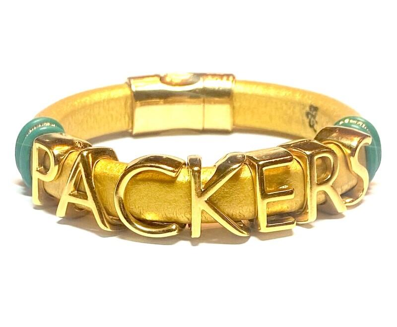 Bracelet | Women's Green Bay Packers