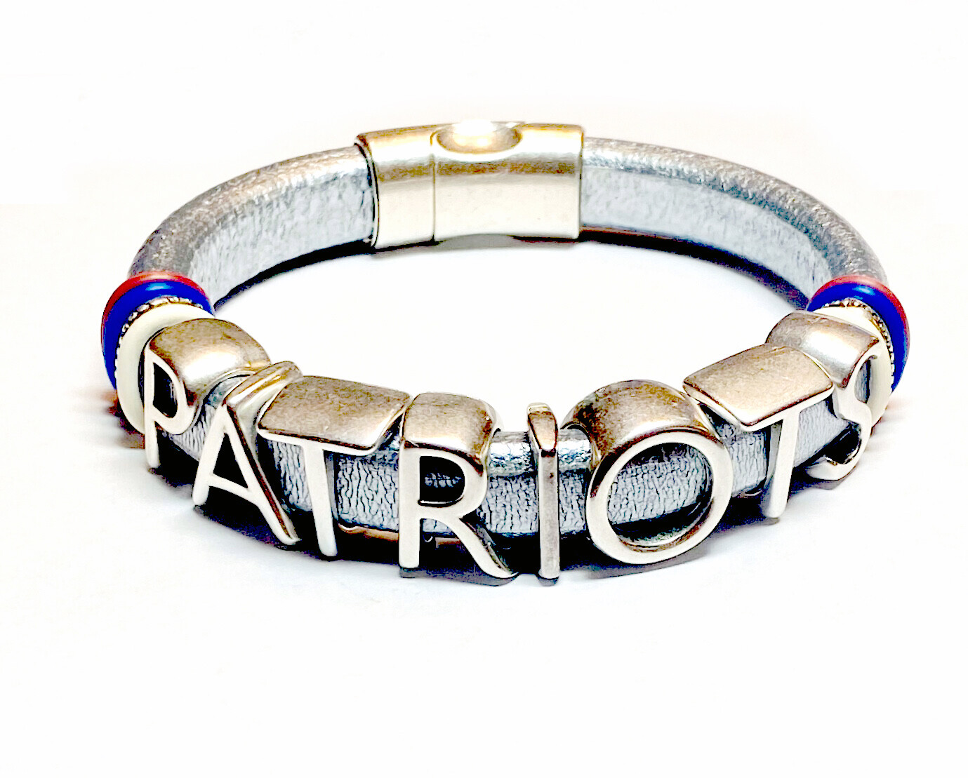 Bracelet | Men's New England Patriots