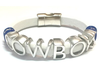 Bracelet | Men's Dallas Cowboys