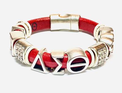 Bracelet | Personalize Your Delta Custom Design  Classy Creations Originals