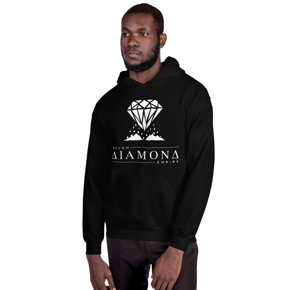 The Empire Hooded Sweatshirt