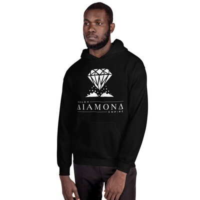 The Empire Hooded Sweatshirt