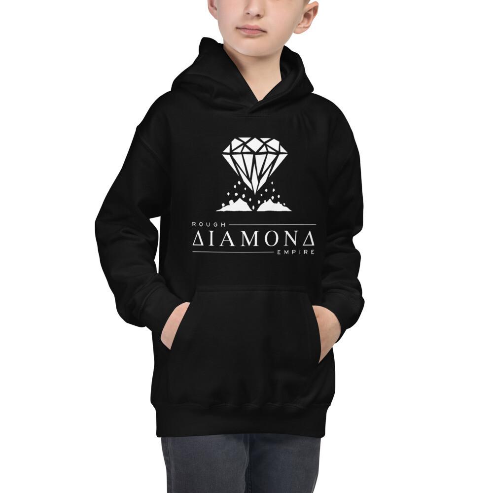 Rough Diamond Kids Hoodie
