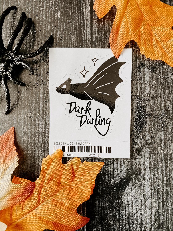 Dark Darling Sticker