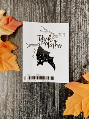 Dark Mother Sticker