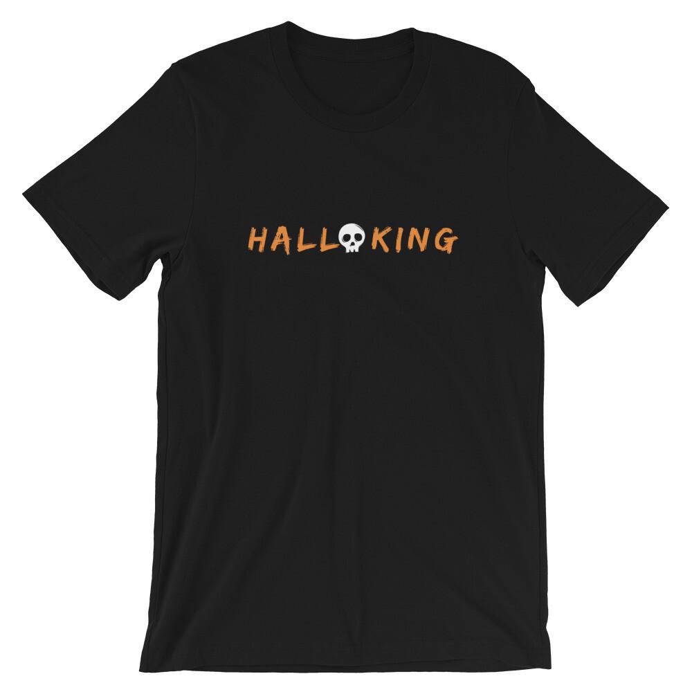 Halloking Short-Sleeve T-Shirt