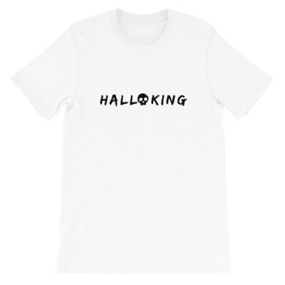 Halloking Short-Sleeve T-Shirt