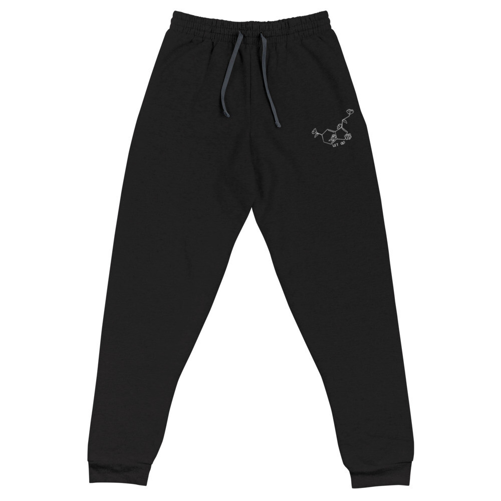 Let Go Joggers