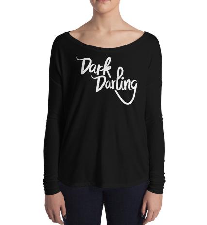 Dark Darling Long Sleeve