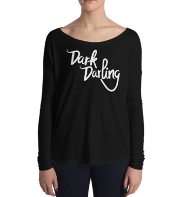 Dark Darling Long Sleeve