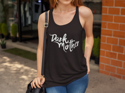 Dark Mother Tank