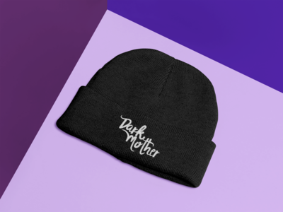 Dark Mother Beanie