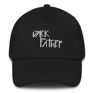 Dark Father Baseball Hat