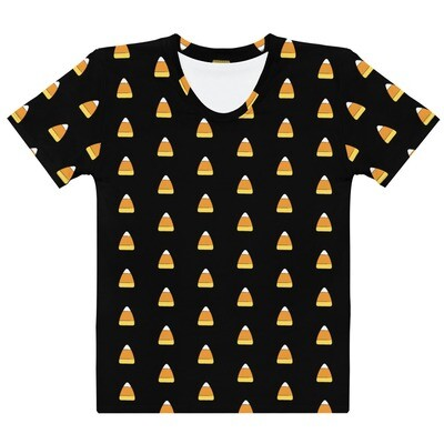 Candy Corn Galore Tee