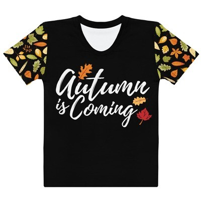 Autumn is Coming Tee