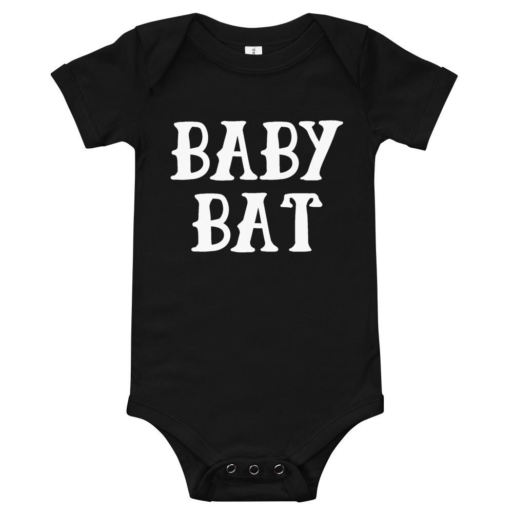 Baby Bat Onesie