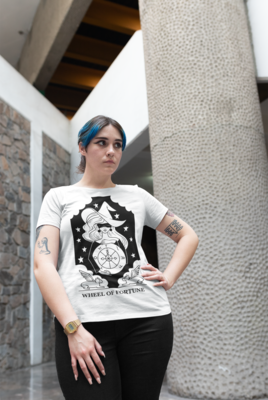 Dark Mother Tarot Card Tees