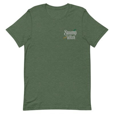 Swamp Witch Tee