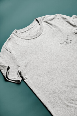 The Original: Let Go Serotonin Tee