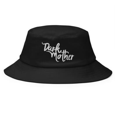 Dark Mother Bucket Hat