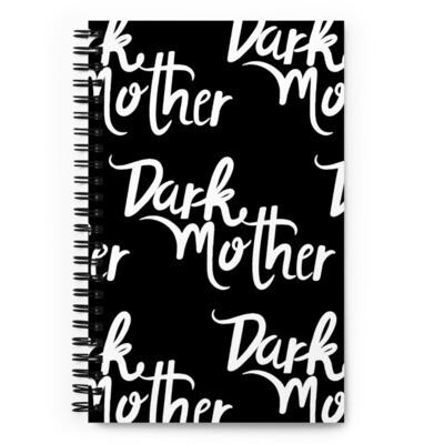 Dark Mother Notebook