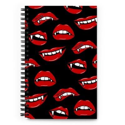 Vampy Notebook