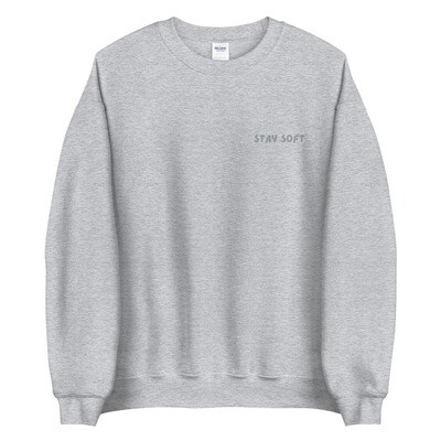 Stay Soft Sweater