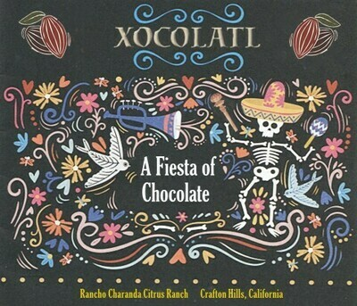 Mexican Chocolate Kit, Xocolatl