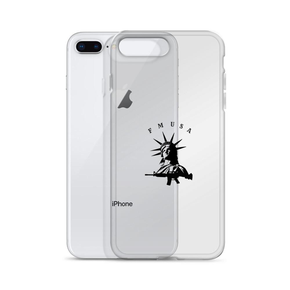 iPhone Case - FM USA