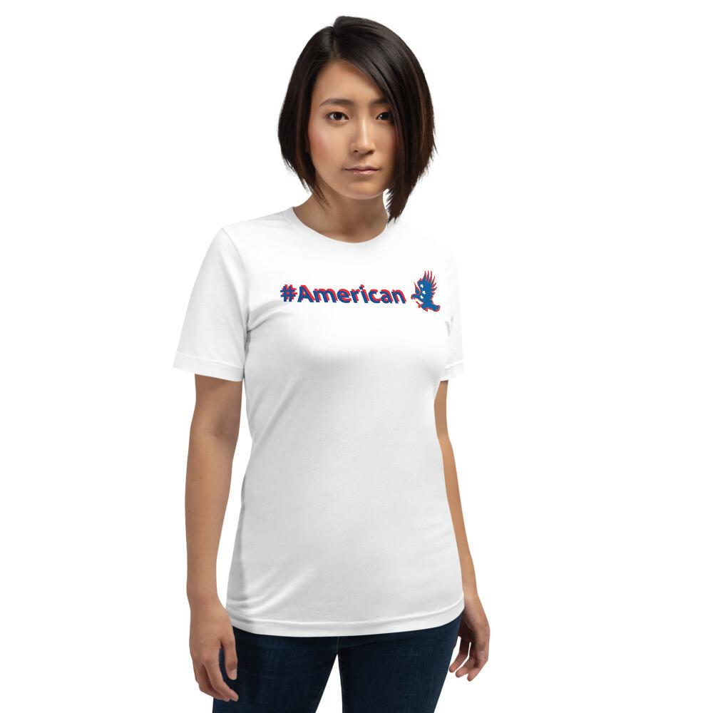 #American Shirt