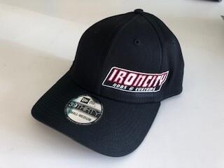 Flex Fit Hat Black